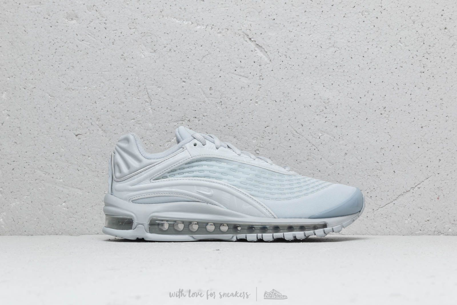 4885243bbe0 Nike Air Max Deluxe SE W Pure Platinum  Pure Platinum at a great price 191