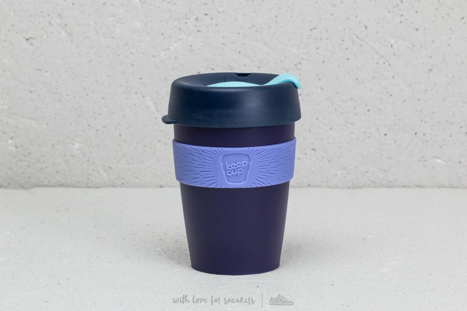 Keepcup S Cup Blueberry