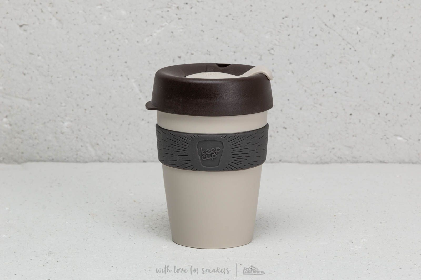Keepcup S Cup Natural