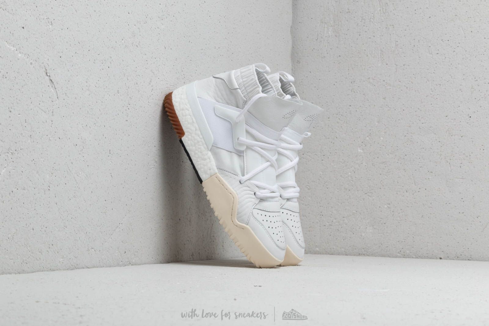 23cc0f020f043 adidas x Alexander Wang BBall White  White  White at a great price  292 buy