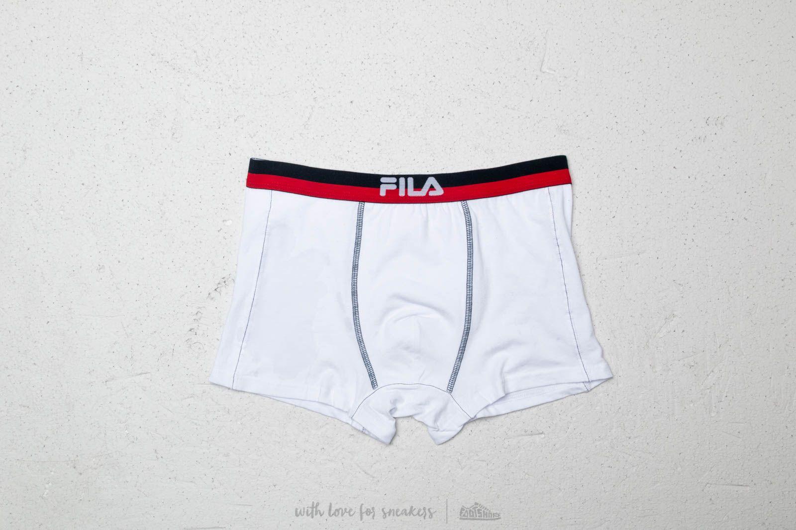 FILA Man Boxer