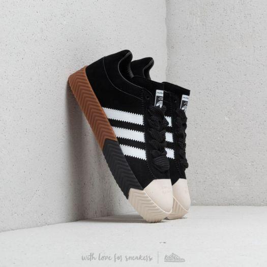 adidas x Alexander Wang Skate Super Core Black Core Black Core Black | Footshop