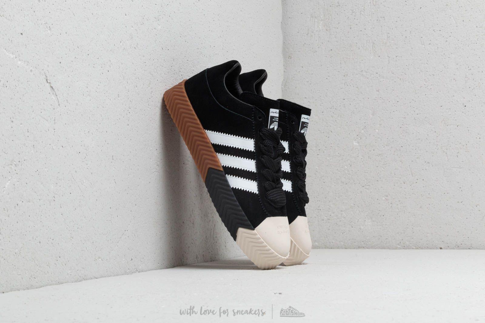buty adidas męskie originals alexander wang skate super