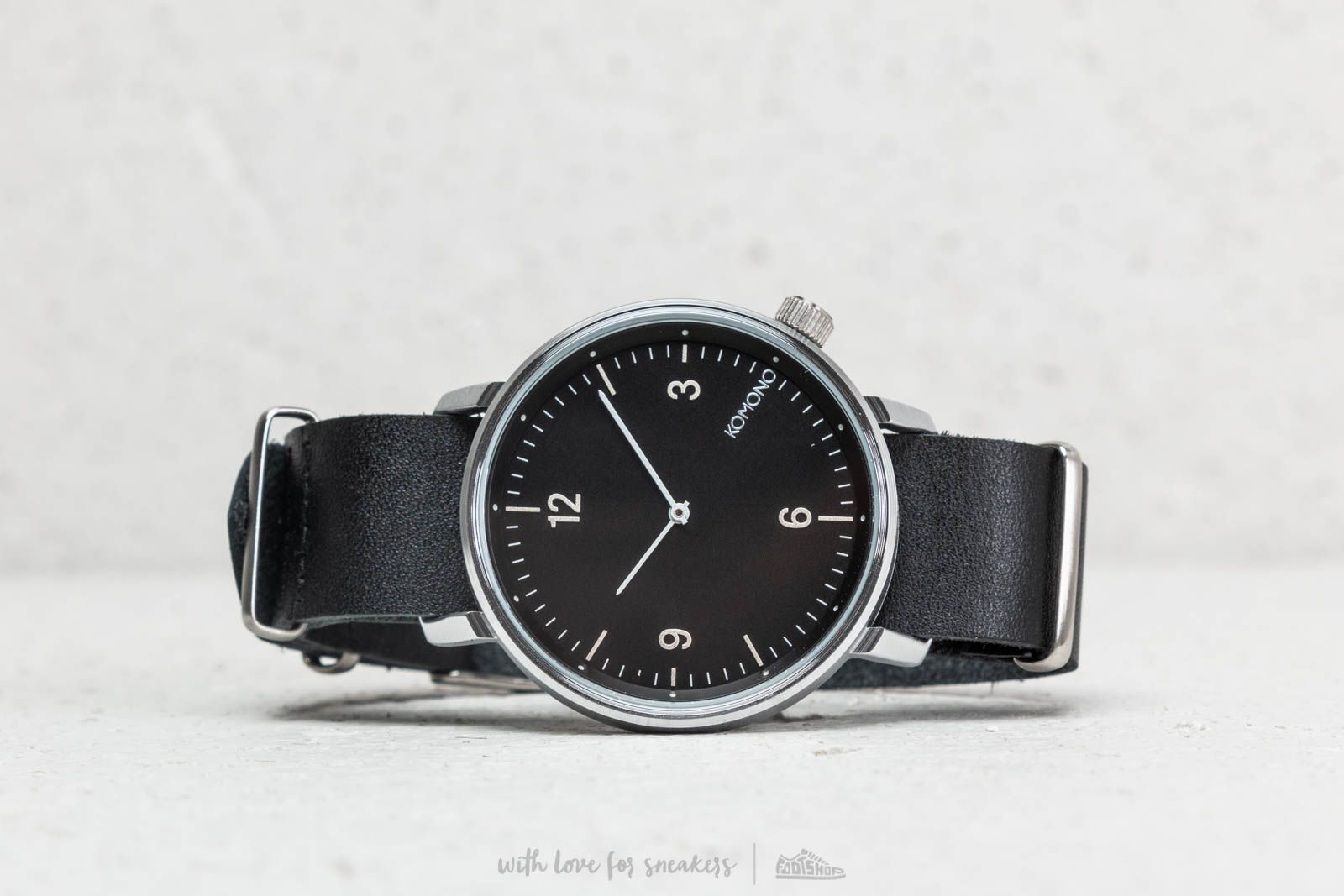 Komono Magnus II Watch