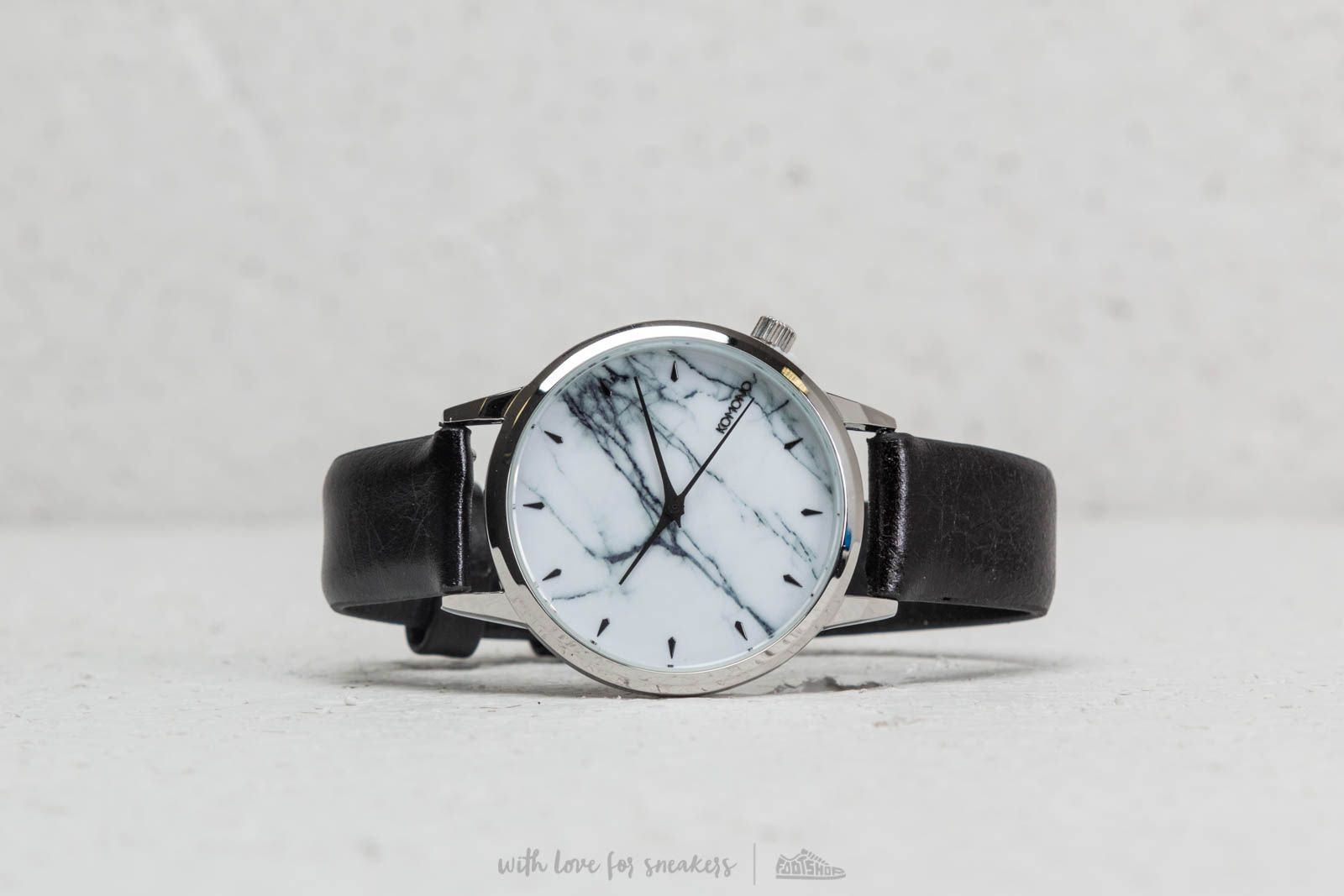 Komono Lexi Marble Watch
