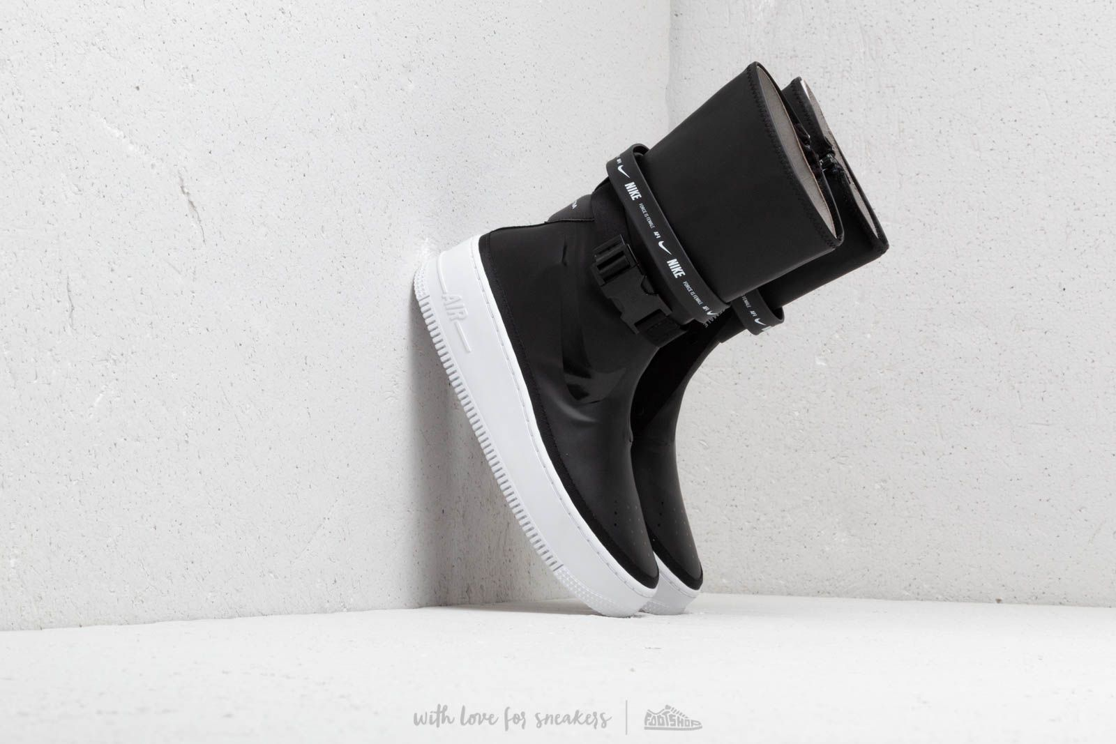air force 1 uomo high