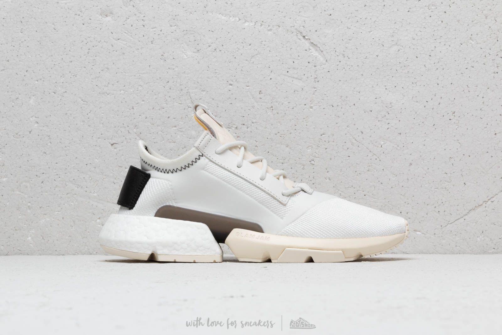 e6d178dc04719 adidas Consortium x Slam Jam POD-S3.1 Ftw White  Ftw White  Ftw ...