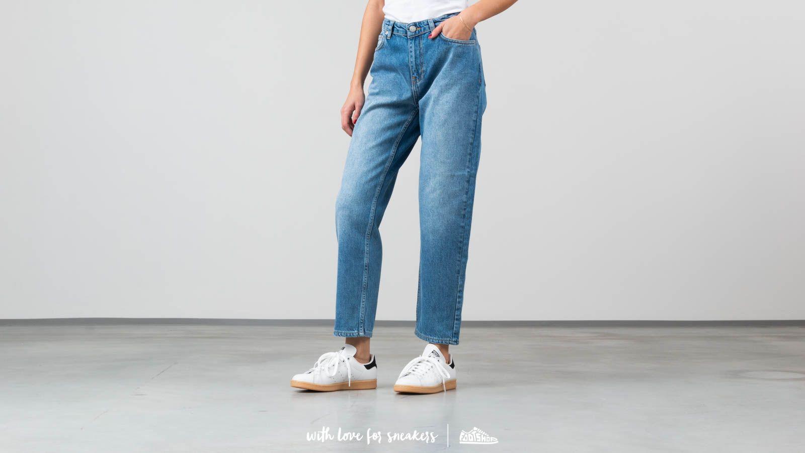 WOOD WOOD Eve Classic Jeans