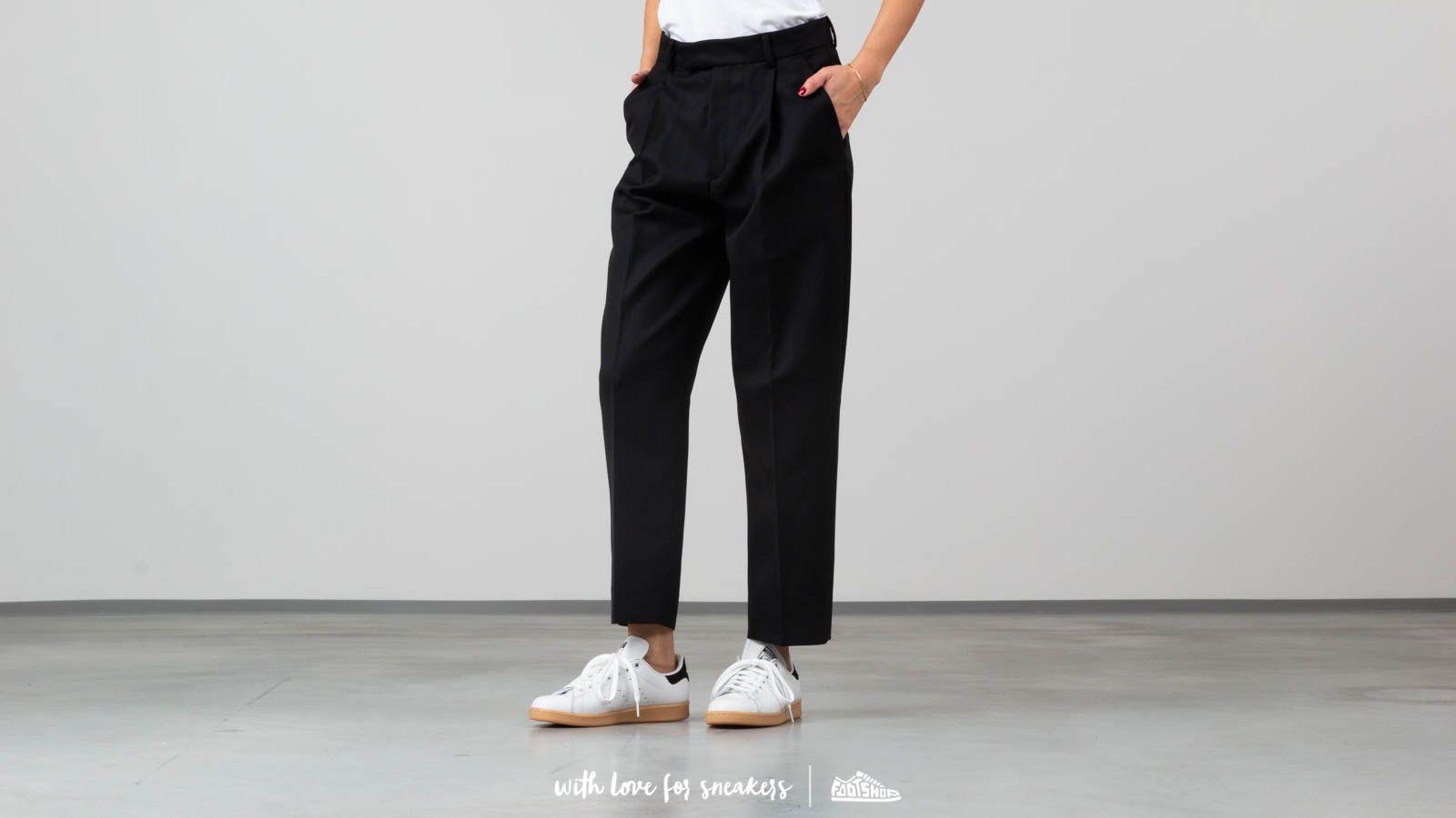 HOPE Alta Trousers Black za skvelú cenu 127 € kúpite na Footshop.sk