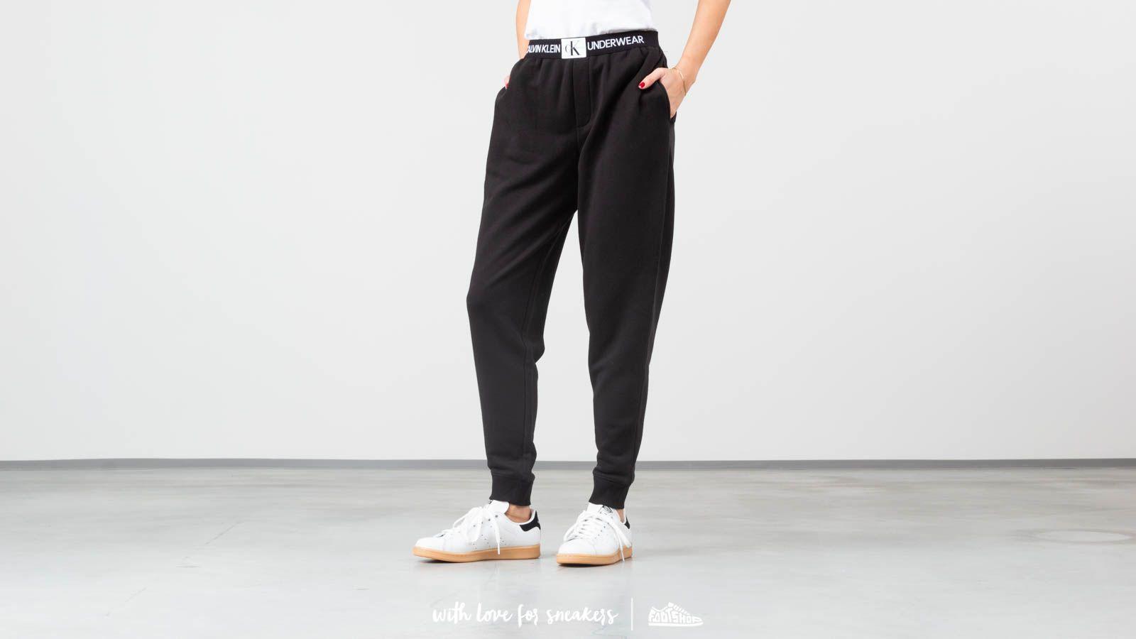 bee669ab9c02f Calvin Klein Women´s Jogger Black | Footshop