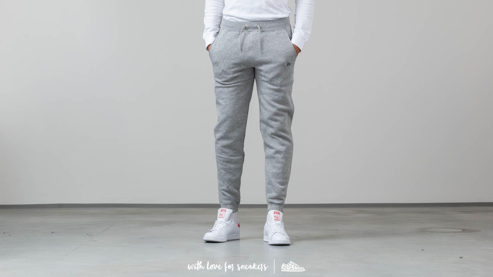 New Era Branded Jogger Pants