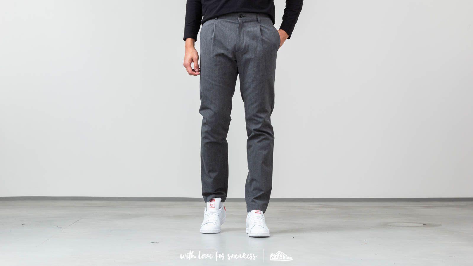 A.P.C Pantalon Florian Pants