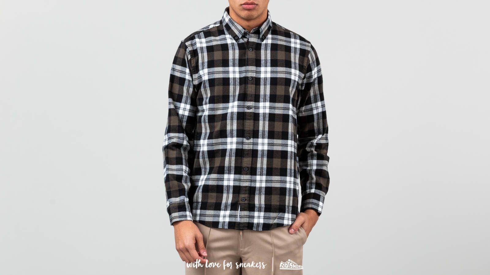 Carhartt WIP Lessing Shirt