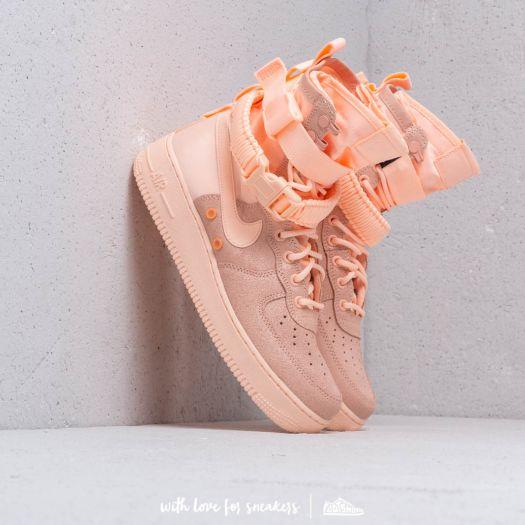 Women's shoes Nike W Sf Air Force 1