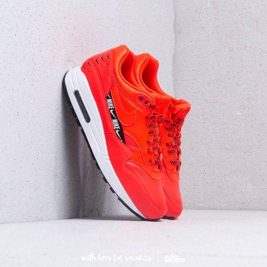 1ef0c67537 Nike Air Max - Piros | Footshop