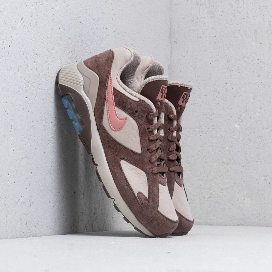 Nike Air Max 180 String/ Rust Pink-Baroque Brown EUR 47
