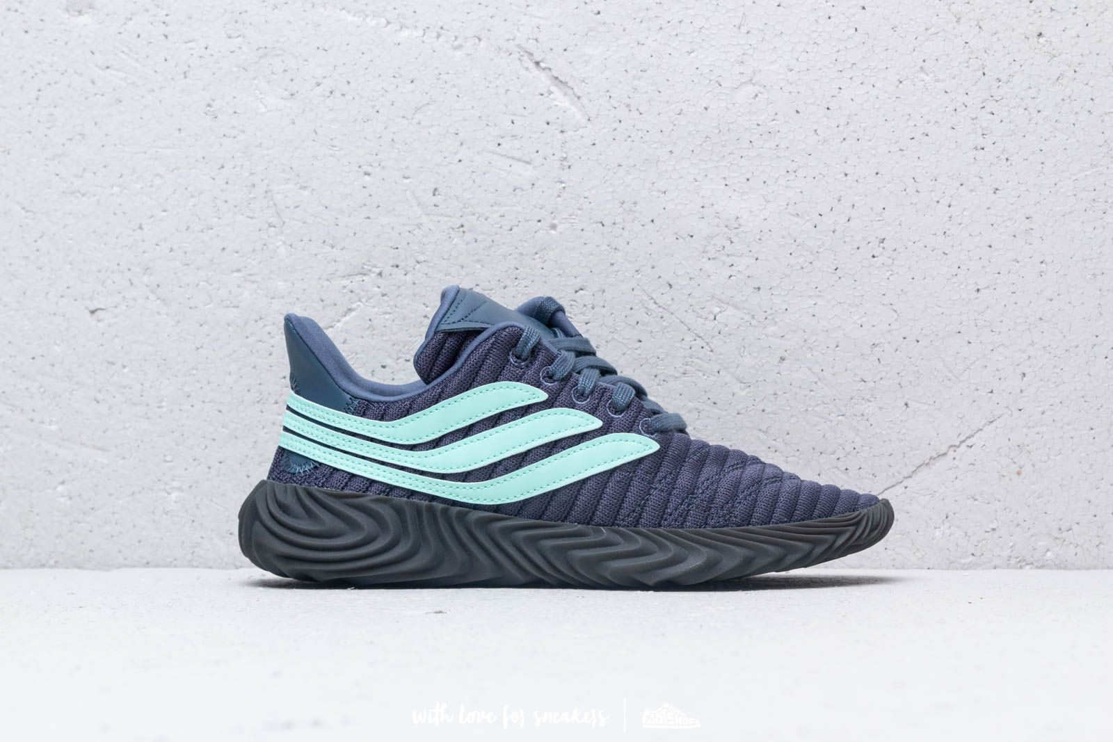 Kid´s shoes adidas Sobakov J Grey Four