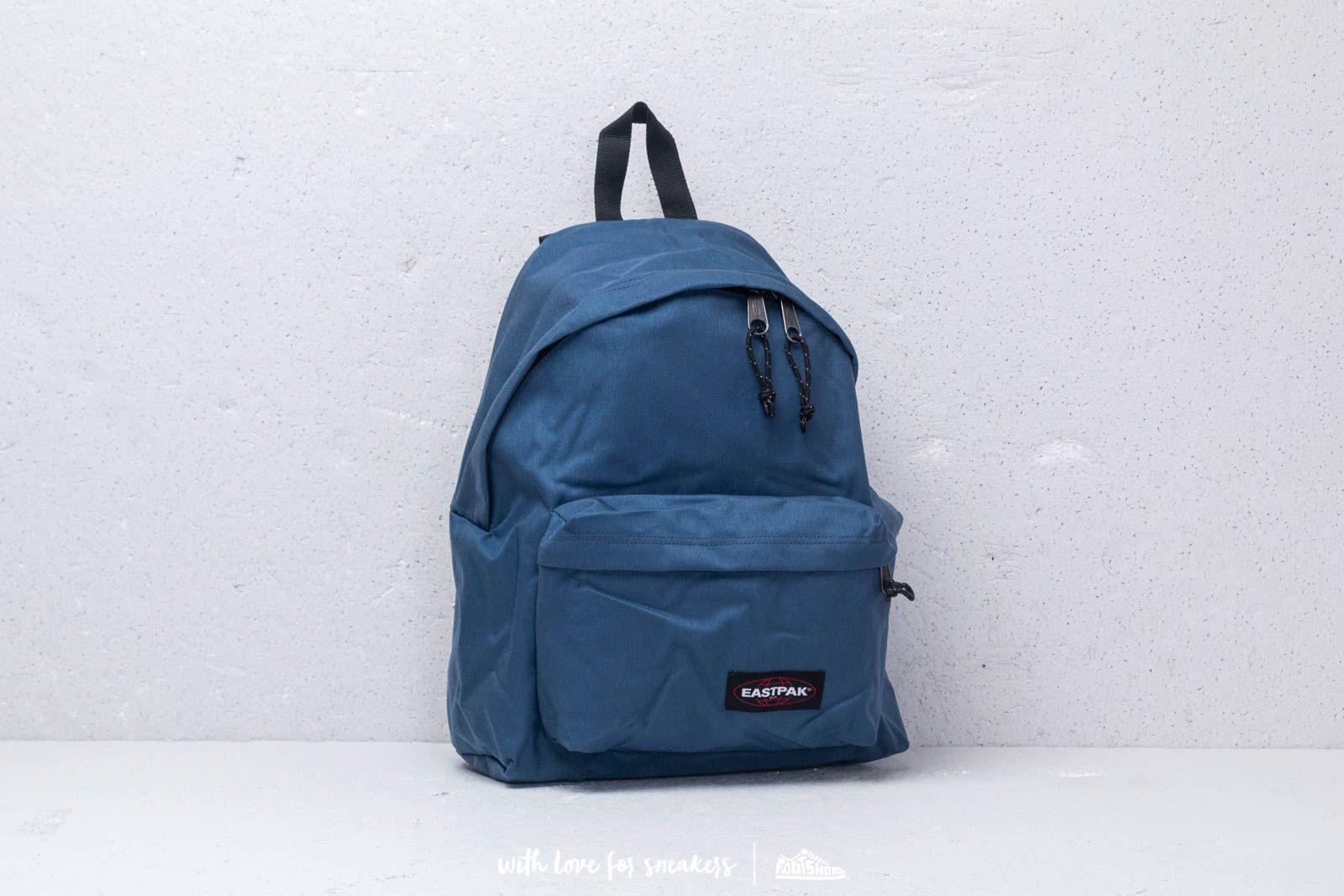 Eastpak Padded Pak R Backpack Planet Blue at a great price  43 buy at  Footshop