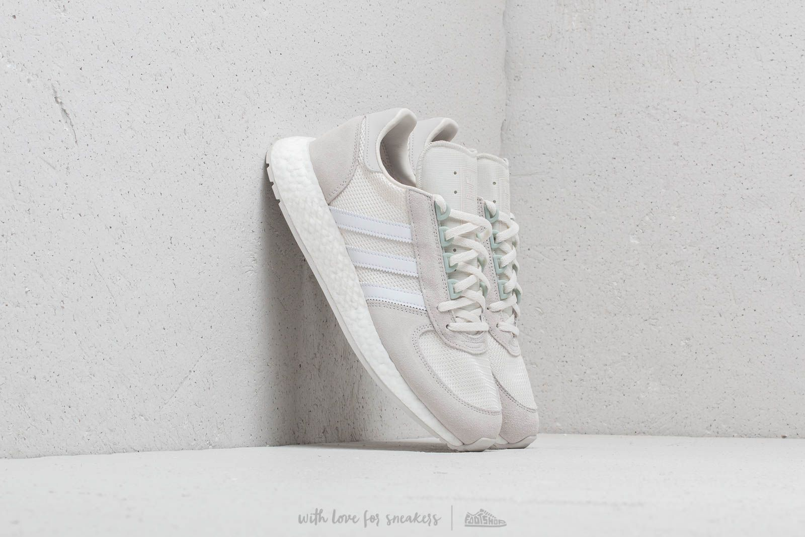 new concept f5350 61f62 adidas Marathon x 5923 Cloud White  Footwear White  Grey One at a great  price