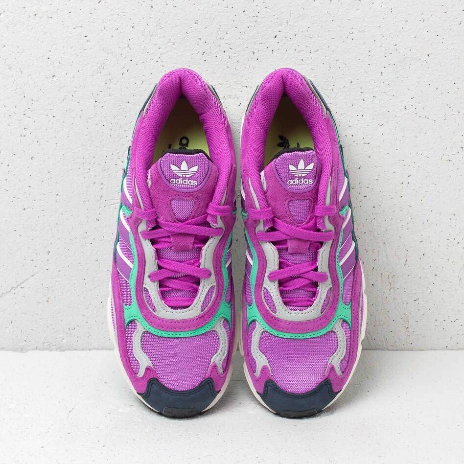 adidas Temper Run Shock Purple/ Shock Purple/ Glow, Pink