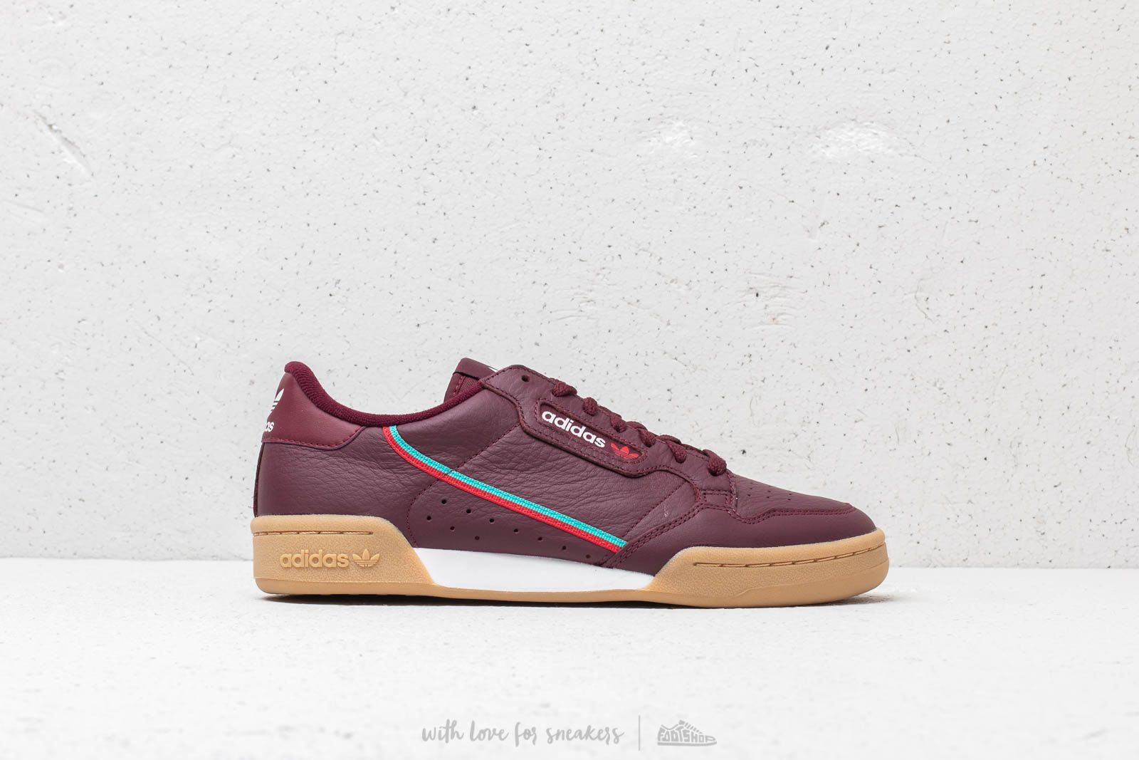 Men's shoes adidas Continental 80