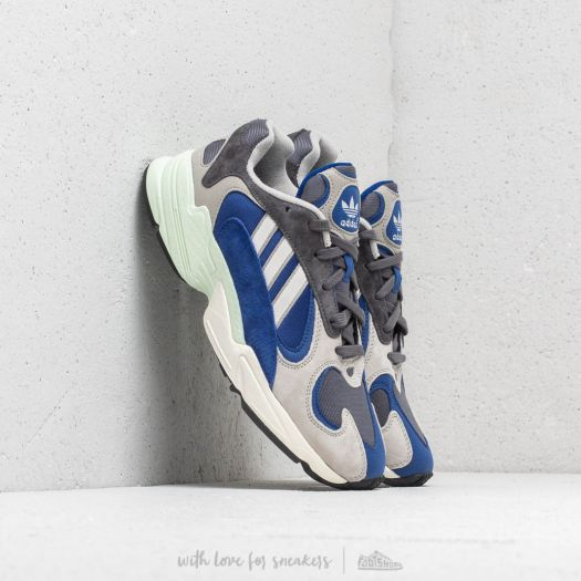 best website 82a64 d388a adidas Yung-1 Sesame Grey Five Chalk White