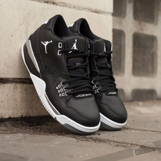 Men's shoes Jordan Flight 23 Black