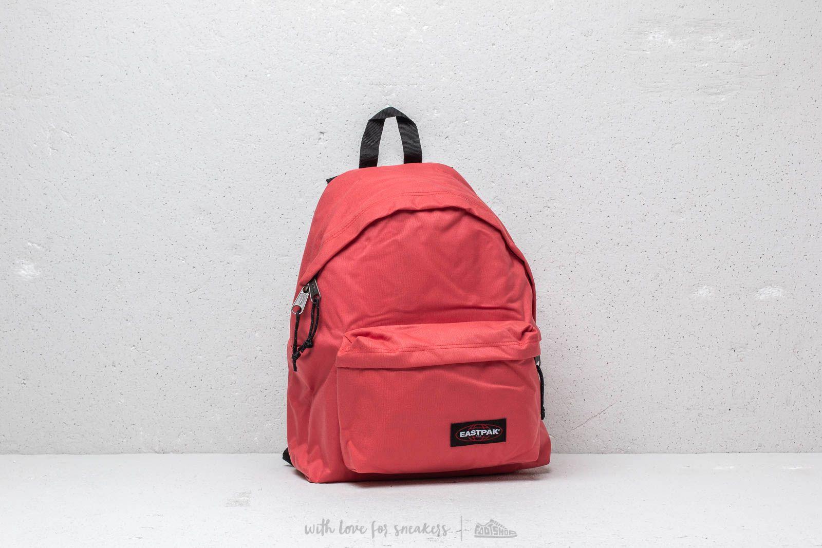 Eastpak Padded Pak'R Backpack Rustic Rose za skvelú cenu 36 € kúpite na Footshop.sk