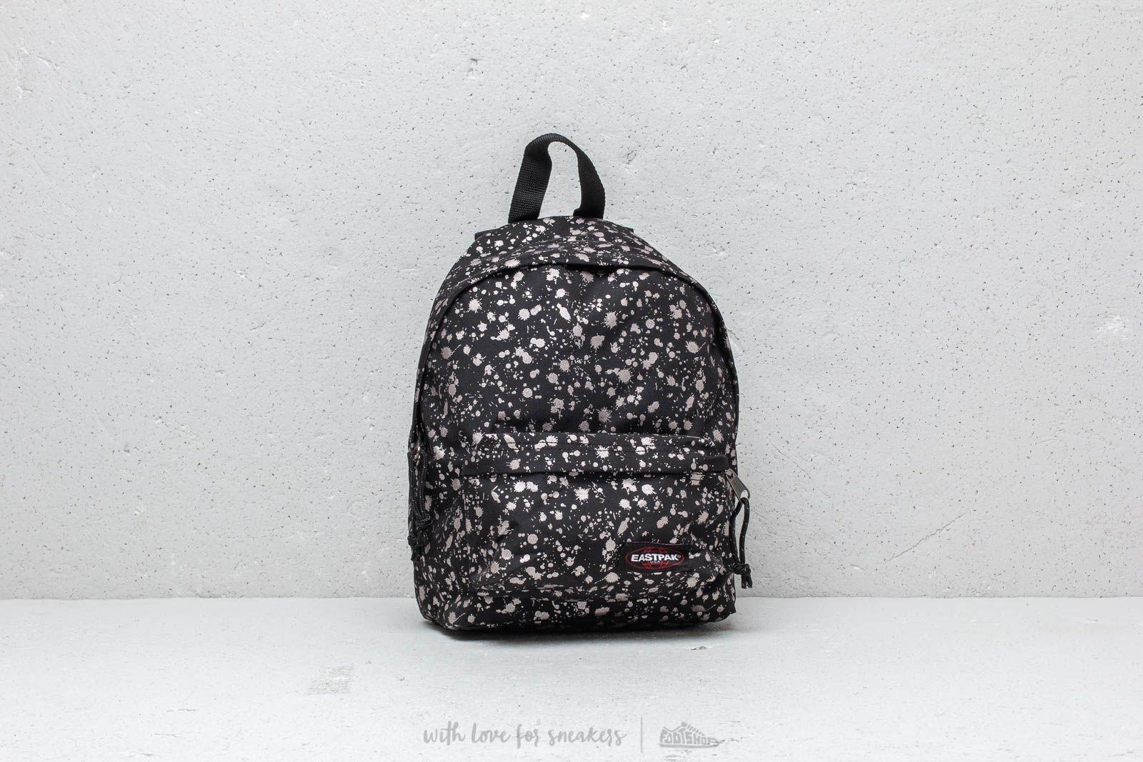 Eastpak Orbit Backpack Silver Mist za skvelú cenu 36 € kúpite na Footshop.sk