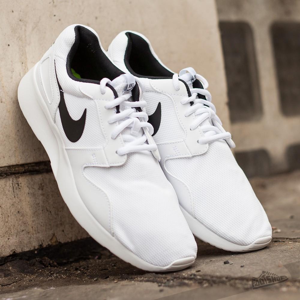 Nike Kaishi White Black  53ec0806c