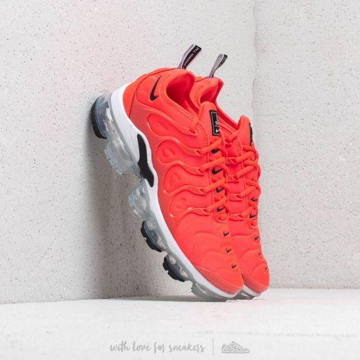 Confesión Por adelantado patio  Men's shoes Nike Air Vapormax Plus Bright Crimson/ Black-White