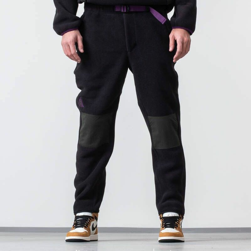 Nike ACG Fleece Pants Black
