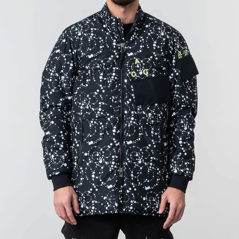 Nike ACG Insulated Jacket Black