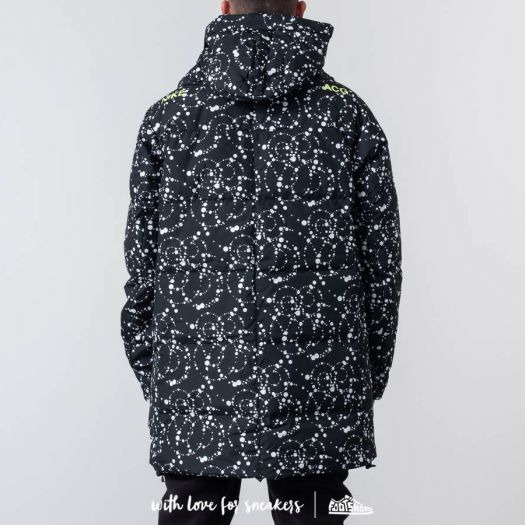 Nike ACG Down Fill Parka Black | Footshop