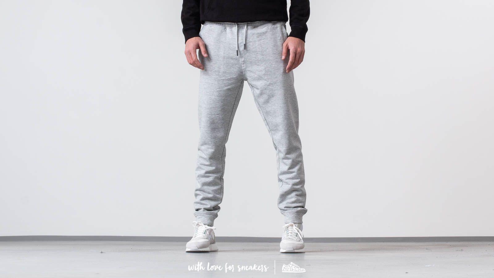 FILA Pure Slim Pants Light Grey/ Melange Bros at a great price 33 € buy at Footshop
