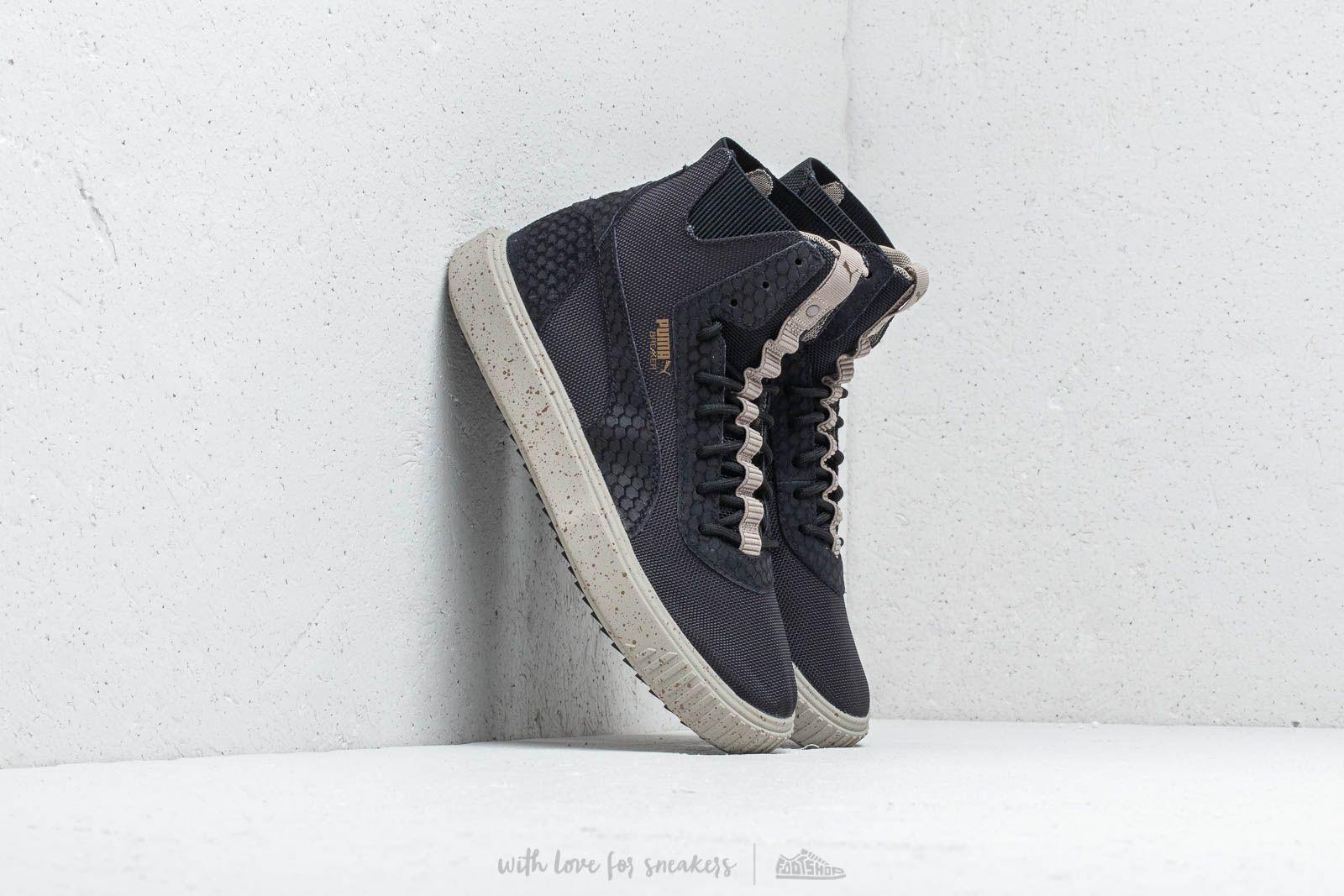 Men's shoes Puma Breaker Hi Blocked