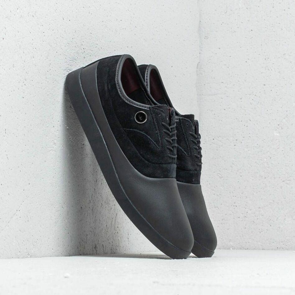 Supra Greco Black-Black EUR 45.5