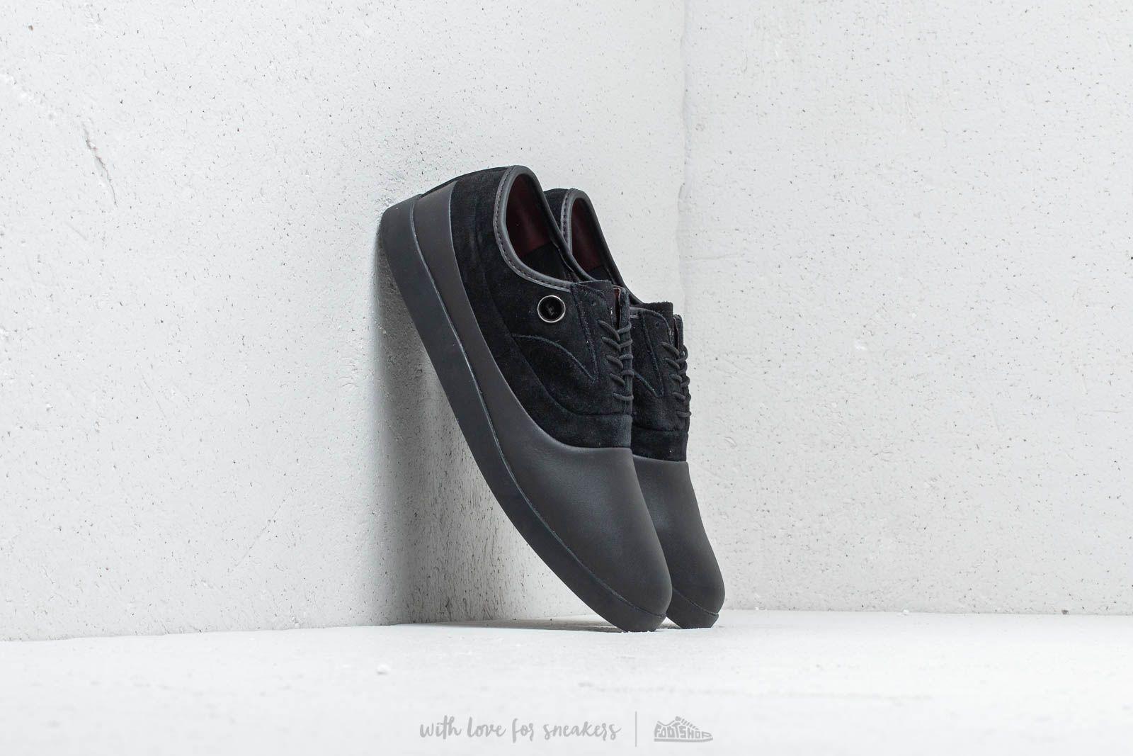Supra Greco Black-Black at a great price 116 € buy at Footshop