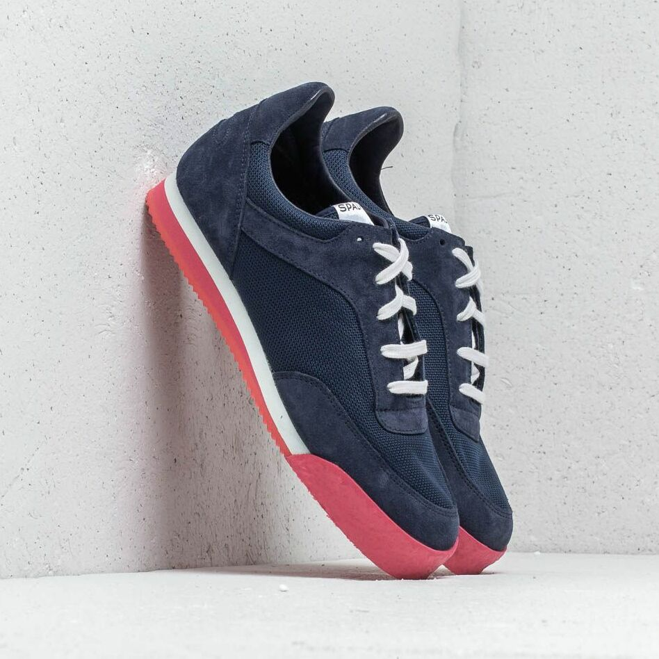 Spalwart Pitch Low Dark Navy