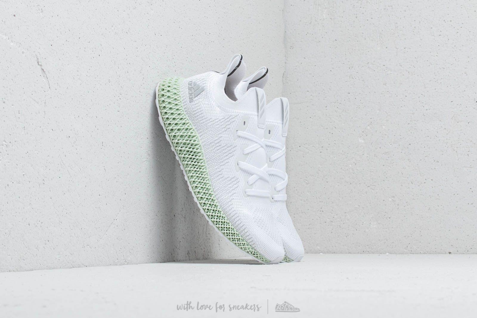 7006e86cb3a adidas alphaedge 4D m Footwear White  Grey Two  Core Black ...