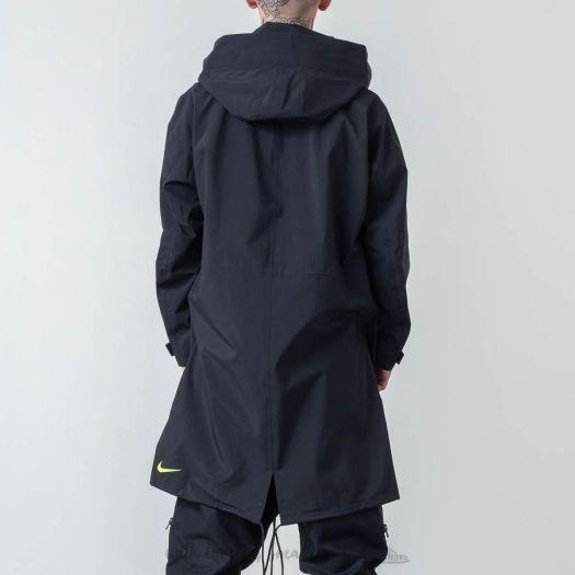 Nike ACG Gore Tex® Coat Black | Footshop