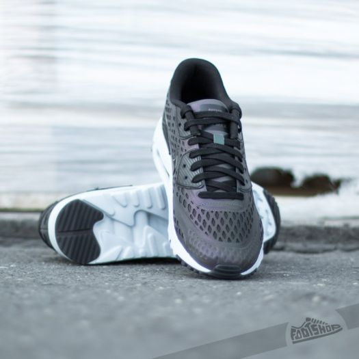 Nike Air Max 90 Ultra Moire QS Deep PwterBlack Porpoise