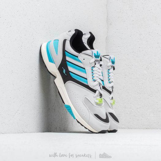 adidas Consortium ZX 4000 4D Ftw White  Grey Two  Linen Green  5ba614c9b