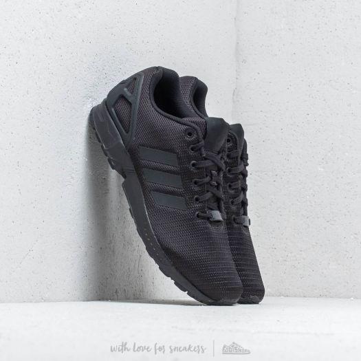 Men's shoes adidas ZX Flux Core Black