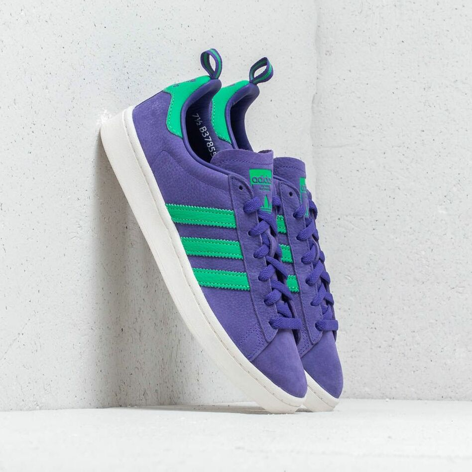 adidas Campus Energy Ink/ Signal Green/ Chalk White EUR 48 2/3