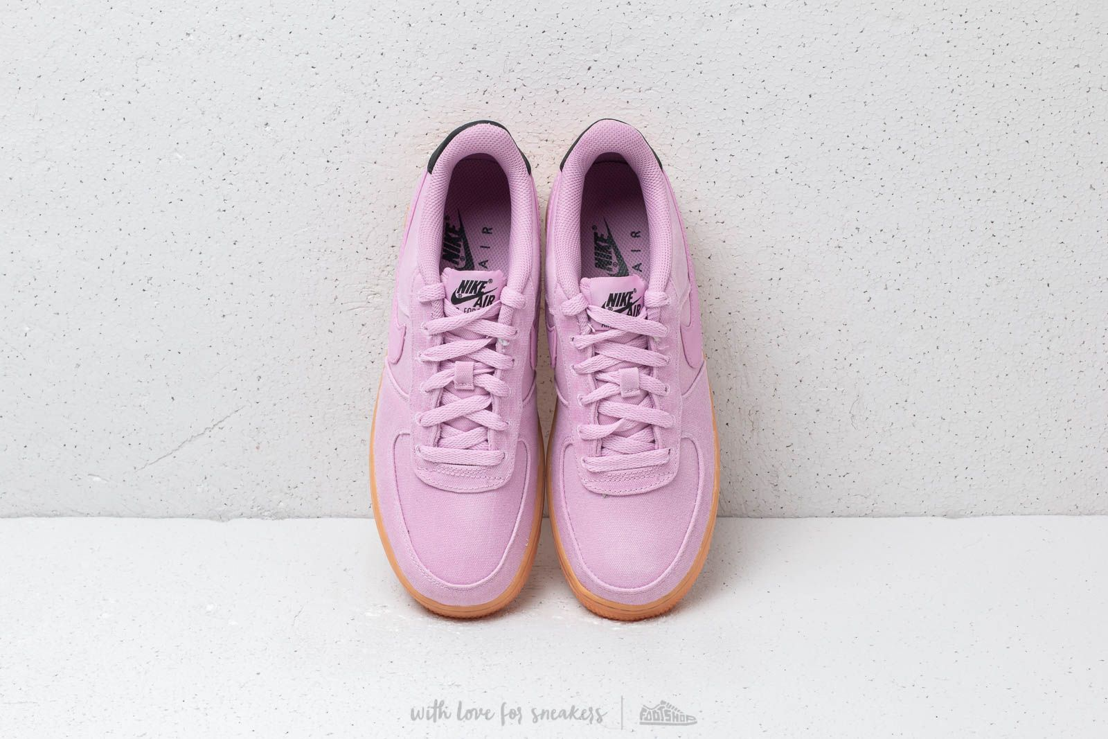 Nike Air Force 1 LV8 Style (GS) Lt Arctic Pink Lt Arctic