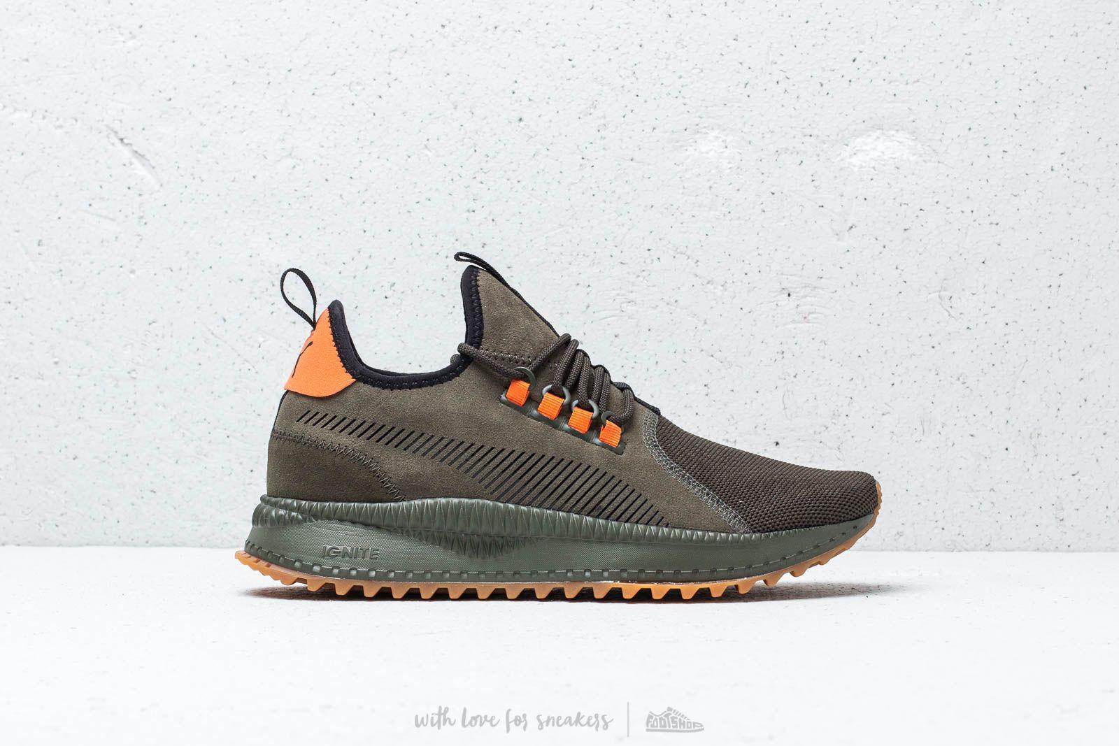 Men's shoes Puma Tsugi Apex Winterized