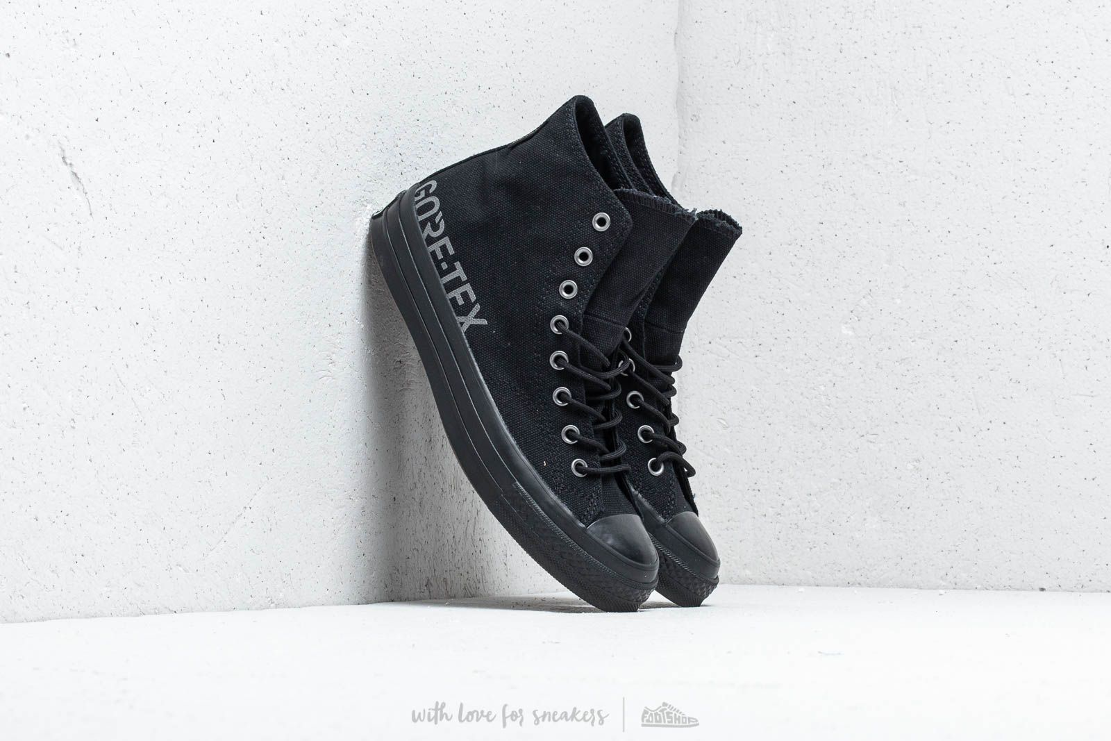 newest b8bbc e51c9 Converse Chuck 70 Hi Black  Black  Black at a great price 121 € buy