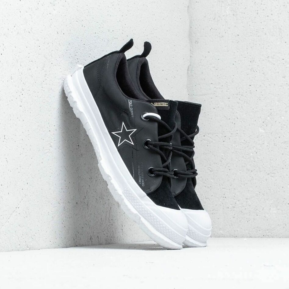 Converse One Star MC18 OX Black/ White/ White EUR 42.5