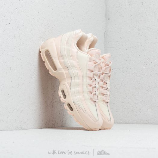 Nike Wmns Air Max 95 LX Guava Ice Guava Ice Guava Ice | Footshop